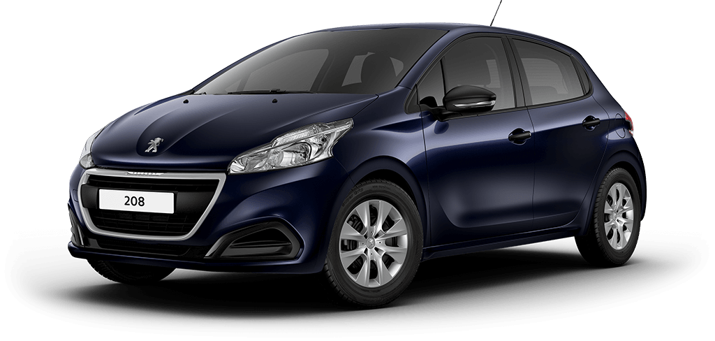 Peugeot 208 Learn The Advanced Technology It Can Offer
