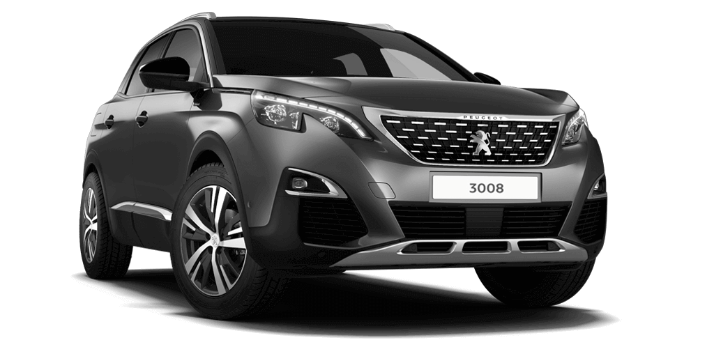 peugeot 3008 & other sales upalmost quarter in 2018 - city peugeot
