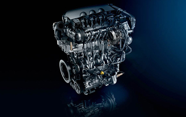new peugeot 2008 engine