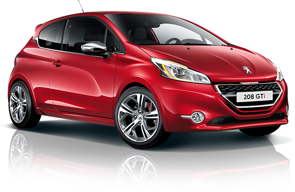 could the 2019 peugeot 208 gti be electric city peugeot. Black Bedroom Furniture Sets. Home Design Ideas
