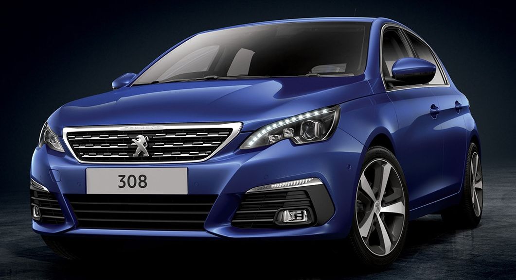 The Next Generation 308 Could Be Available In 2020 City Peugeot