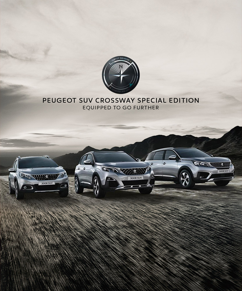 Uploaded ToCrossway Special Edition