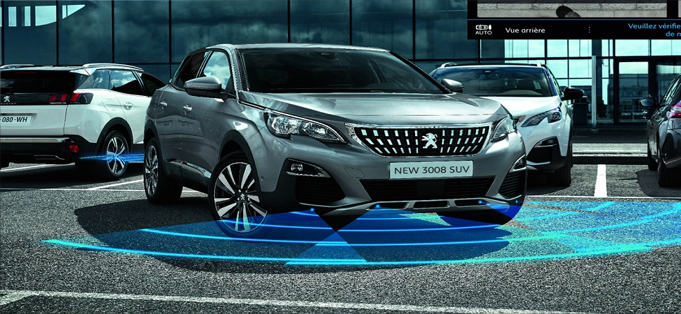 How to Choose a Child Seat for Your Peugeot 3008 SUV
