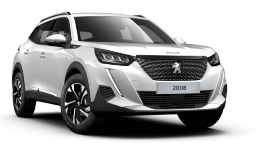 peugeot 2008 offers